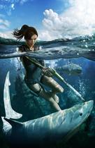 Tomb Raider: Underworld - Key art (xs thumbnail)