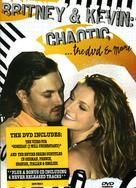 Britney & Kevin: Chaotic - DVD movie cover (xs thumbnail)