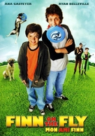 Finn on the Fly - DVD cover (xs thumbnail)