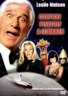 2001: A Space Travesty - Hungarian DVD movie cover (xs thumbnail)