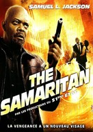 The Samaritan - French DVD cover (xs thumbnail)
