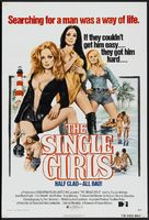 The Single Girls - Theatrical movie poster (xs thumbnail)