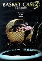Basket Case 3: The Progeny - DVD cover (xs thumbnail)