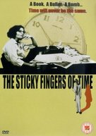 The Sticky Fingers of Time - British poster (xs thumbnail)