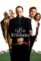 The Whole Nine Yards - Polish Movie Cover (xs thumbnail)