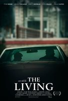 The Living - Movie Poster (xs thumbnail)