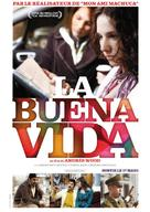 La buena vida - French Movie Poster (xs thumbnail)