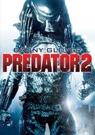 Predator 2 - Movie Cover (xs thumbnail)