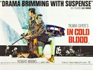 In Cold Blood - British Movie Poster (xs thumbnail)
