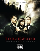"""Torchwood"" - British Movie Poster (xs thumbnail)"