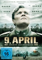 9. april - German Movie Cover (xs thumbnail)