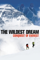 The Wildest Dream - Movie Cover (xs thumbnail)