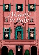 Un château en Italie - DVD cover (xs thumbnail)