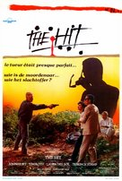 The Hit - Belgian Movie Poster (xs thumbnail)