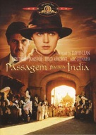 A Passage to India - Brazilian Movie Cover (xs thumbnail)
