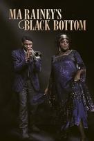 Ma Rainey's Black Bottom - Movie Poster (xs thumbnail)