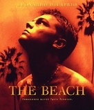The Beach - Blu-Ray cover (xs thumbnail)