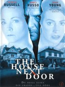 The House Next Door - Swedish Movie Cover (xs thumbnail)
