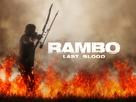 Rambo: Last Blood - poster (xs thumbnail)