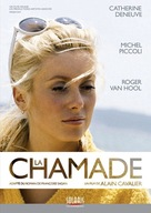 La chamade - French DVD cover (xs thumbnail)