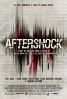 Aftershock - Movie Poster (xs thumbnail)