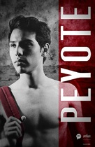 Peyote - British Movie Poster (xs thumbnail)