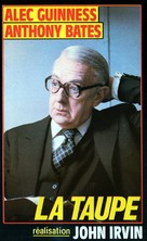 """""""Tinker, Tailor, Soldier, Spy"""" - French VHS movie cover (xs thumbnail)"""