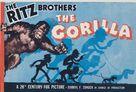 The Gorilla - poster (xs thumbnail)