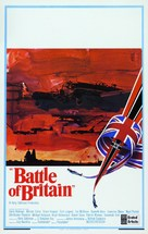 Battle of Britain - Movie Poster (xs thumbnail)