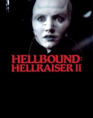 Hellbound: Hellraiser II - poster (xs thumbnail)