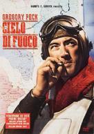 Twelve O'Clock High - Italian DVD cover (xs thumbnail)