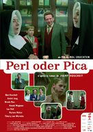 Perl oder Pica - Luxembourg Movie Poster (xs thumbnail)