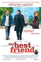 Mon meilleur ami - Movie Poster (xs thumbnail)