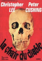 The Creeping Flesh - French Movie Poster (xs thumbnail)