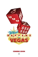 What Happens in Vegas - Teaser movie poster (xs thumbnail)