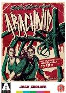 Arachnid - British Movie Cover (xs thumbnail)