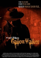 Gallowwalkers - French Movie Poster (xs thumbnail)