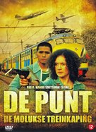 De Punt - Dutch DVD cover (xs thumbnail)