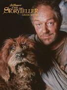 """The Storyteller: Greek Myths"" - Movie Cover (xs thumbnail)"