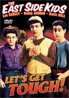 Let's Get Tough! - DVD cover (xs thumbnail)