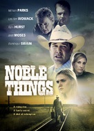 Noble Things - Movie Cover (xs thumbnail)