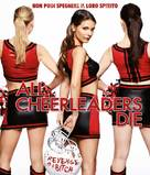 All Cheerleaders Die - Italian Movie Cover (xs thumbnail)