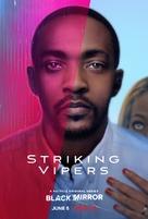 """""""Black Mirror"""" - Movie Poster (xs thumbnail)"""