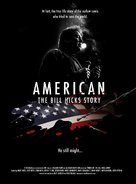 American: The Bill Hicks Story - Movie Poster (xs thumbnail)
