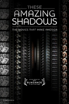 These Amazing Shadows - DVD cover (xs thumbnail)