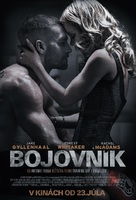 Southpaw - Slovak Movie Poster (xs thumbnail)