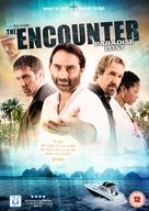 The Encounter: Paradise Lost - British DVD movie cover (xs thumbnail)