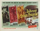 Johnny Stool Pigeon - Movie Poster (xs thumbnail)