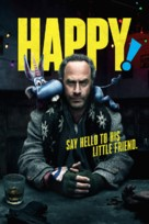 """Happy!"" - Movie Cover (xs thumbnail)"