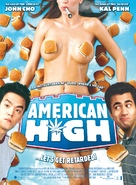 Harold & Kumar Go to White Castle - Movie Poster (xs thumbnail)